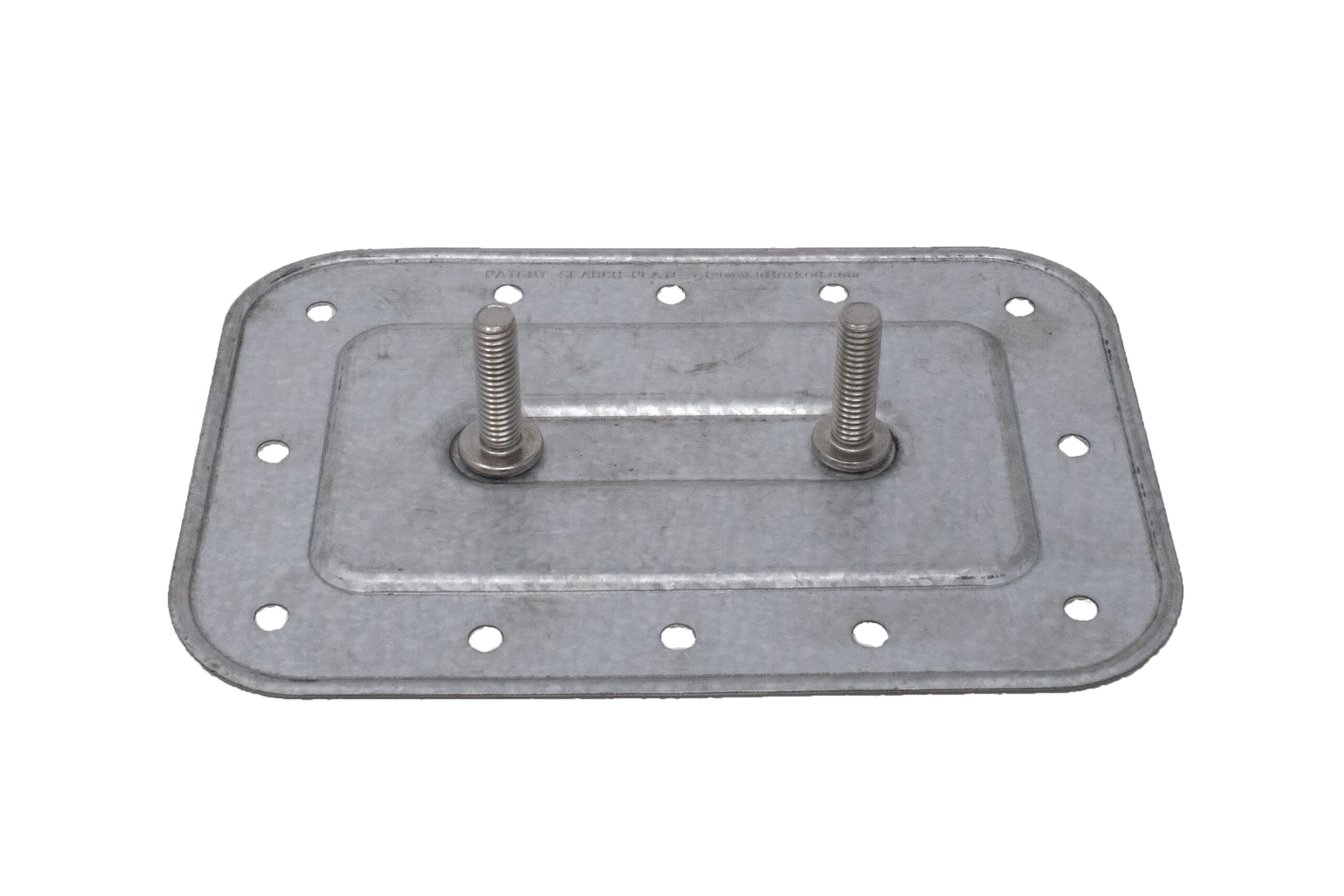 U3200 S Plate Anchor Products Llc